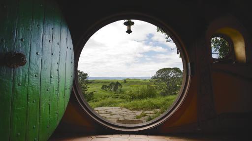 Waitomo Hobbiton Experience
