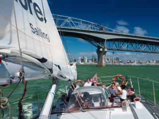 Harbour Sailing Cruise
