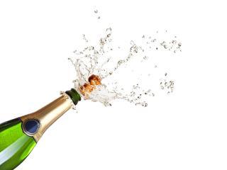 Generic - Champagne