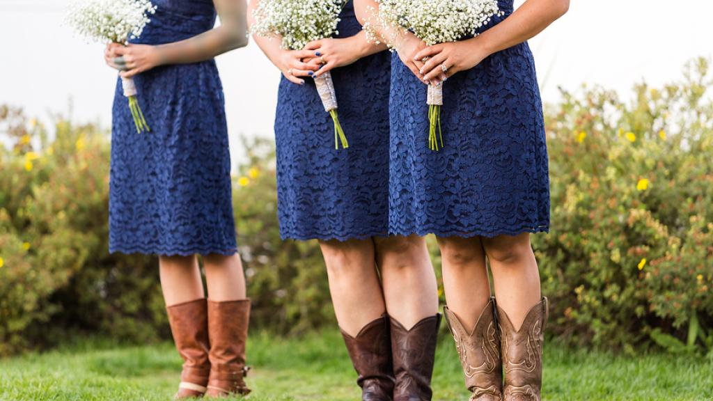 Blog - Generic - Country Wedding