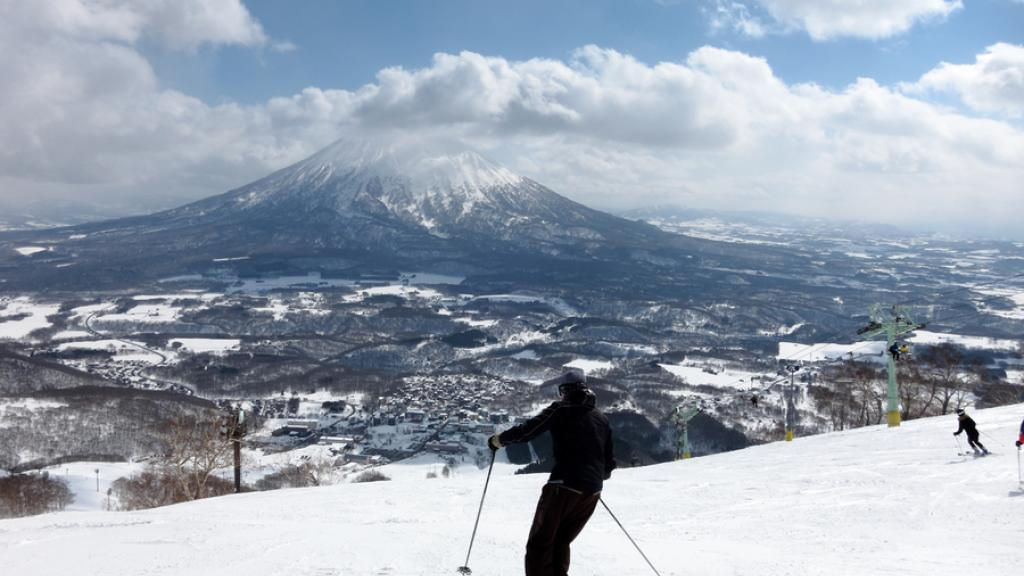 Japan - Niseko and Mount Yotei