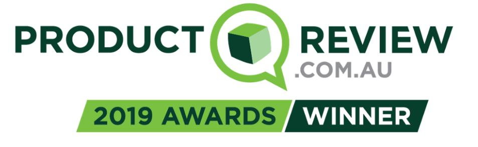 ProductReview Awards 2018/19