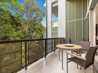 2 Bedroom Apartment Balcony