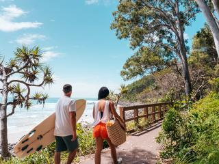 Noosa National Park - Tourism and Events Queensland