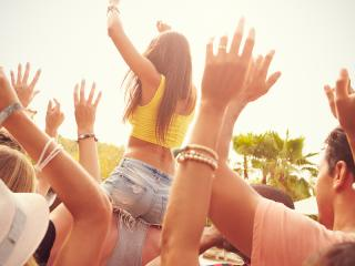 Blog - Generic - Festival