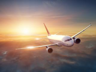 Blog - Generic - Plane