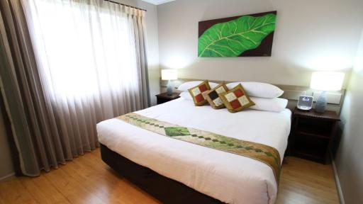 Deluxe 2 Bedroom Villa