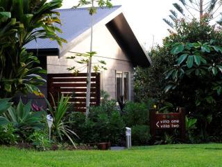 Property Exterior & Gardens