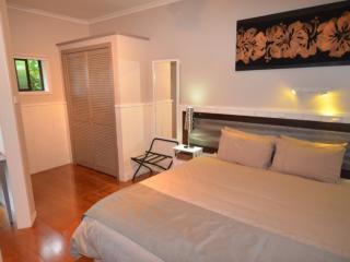 1 Bedroom Executive Spa