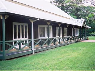 Haydanblair House