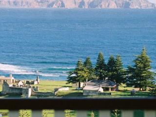 Panorama Seaside Apartments