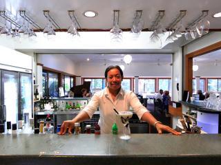 La Perouse Bar