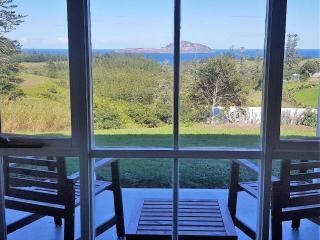 1 Bedroom Cottage Ocean View