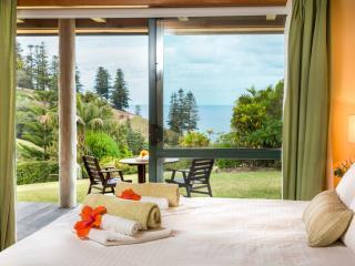 Kushu Cottage - Ocean Views