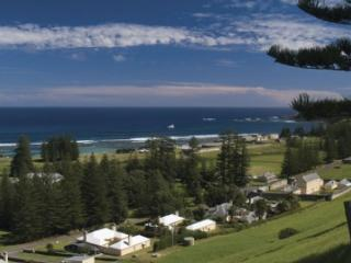 Norfolk Island Views