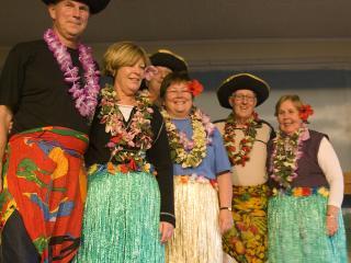 Norfolk Island Culture Tour