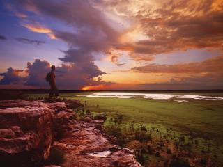 Kakadu NP Sunset Views
