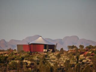 Dune Pavilion