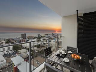 One Bedroom Harbour View