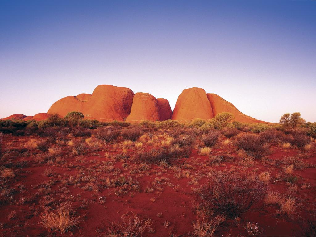 3 Day Uluru Amp Kings Canyon Discovery Tour