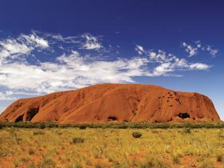 3 Day Uluru & Kings Canyon Discovery