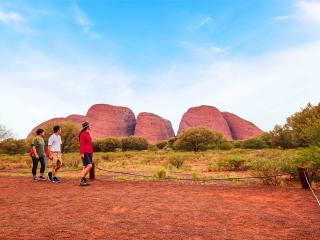 2 Day Uluru & Kata Tjuta Highlights