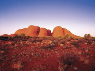 2 Day Uluru & Kata Tjuta Highlights