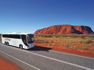 Uluru Sacred Sites & Sunset with BBQ Dinner