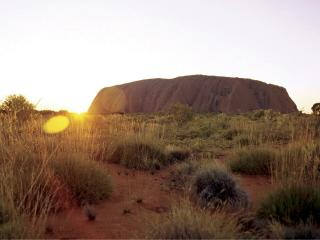 Uluru Sunrise Tour