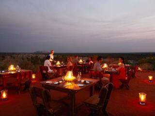 Tali Wiru Dining Experience