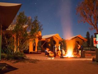 5 Day Kangaroo Dreaming - Campfire