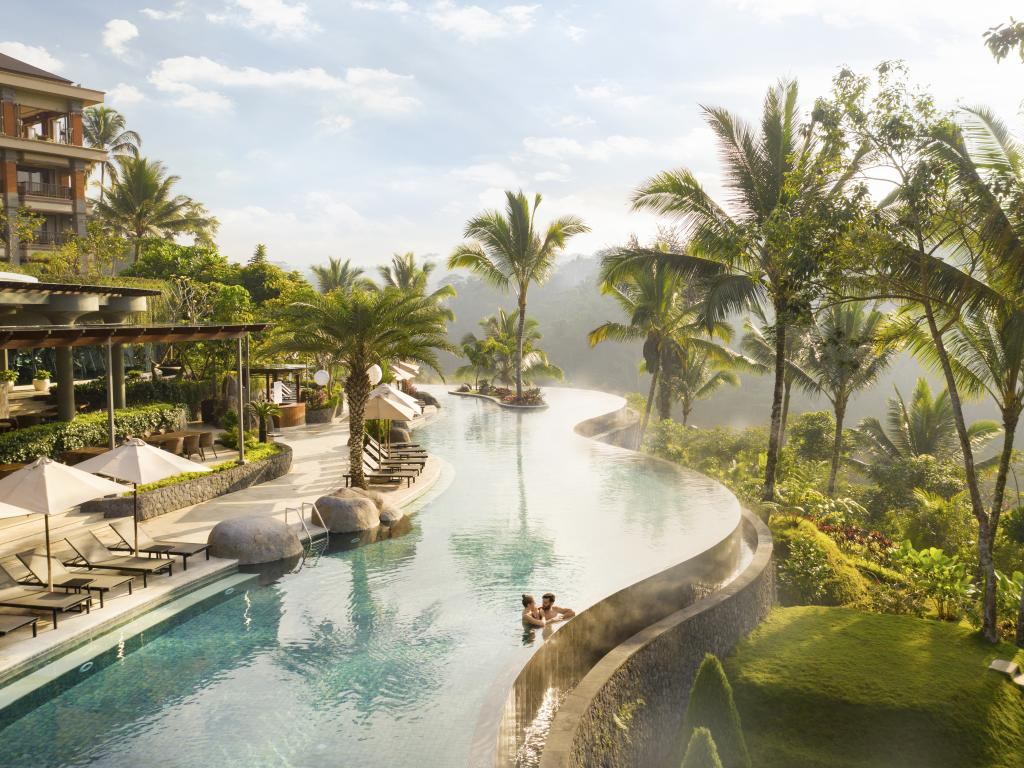 Secluded Bali Escape: Save 30%