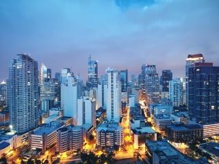 Makati Metro Manila