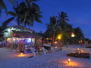 Boracay Island at Night