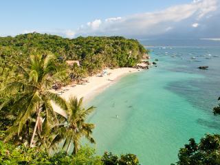 Diniwid Beach Boracay Island
