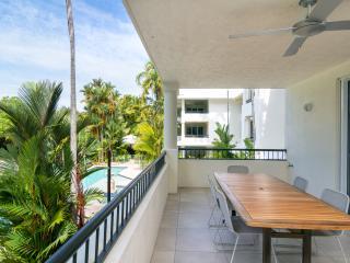 2 & 3 Beachfront Apartments