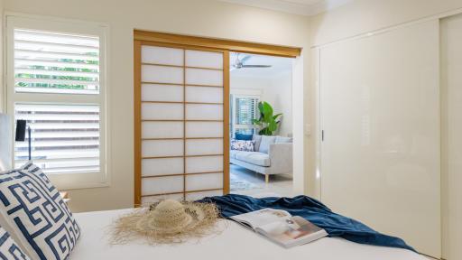 1 Bedroom Apartment Bedroom 2