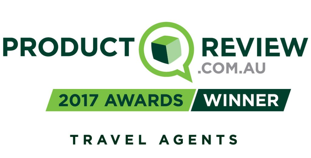 Product Review Award