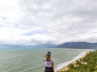 Port Douglas Lookout - TEQ
