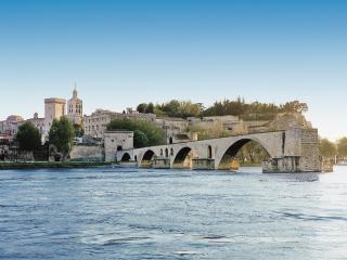 Avignon_France_Pont_St_Benezet