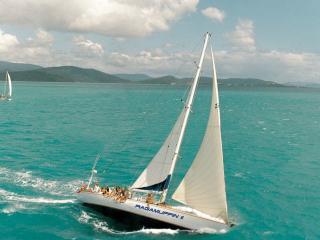 Ragamuffin II - 3 Day / 2 Night Sailing