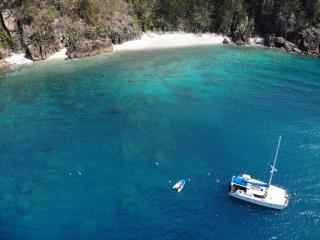 Whitsunday Adventurer - Snorkelling