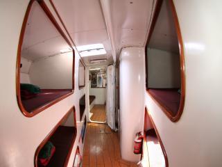 Siska - Interior