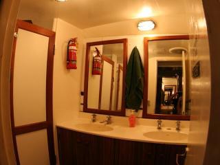 Solway Lass - Bathroom