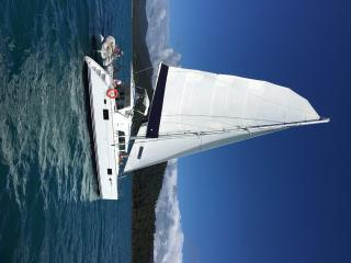 Whitsunday Getaway II - 2 Days / 2 Nights