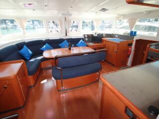 Whitsunday Getaway interior