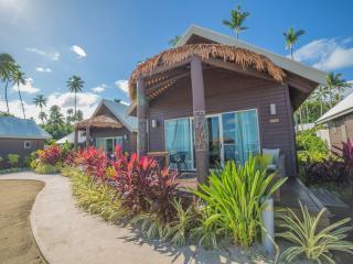 Beachfront Villa - Exterior