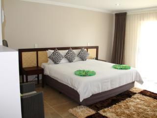 Hotel Room - Interior