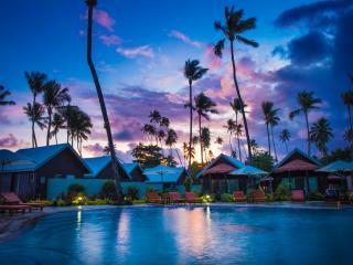 Saletoga Sands Resort