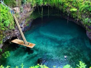 To Sua Trench